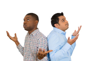 canstockphoto19419198 two confused guys